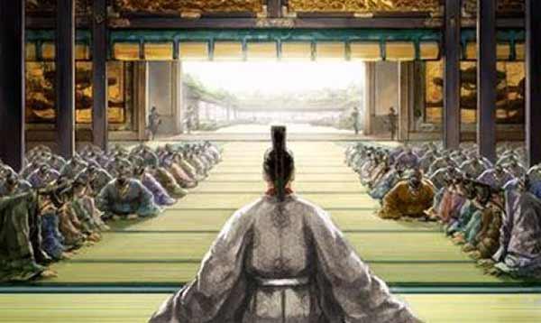 例如著名的镰仓幕府开山