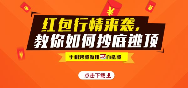 自选股(腾讯股票理财软件)