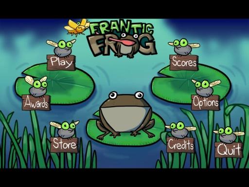 qq系统自带头像青蛙