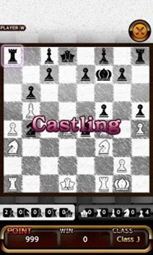 国际象棋世界 - 新浪应用中心