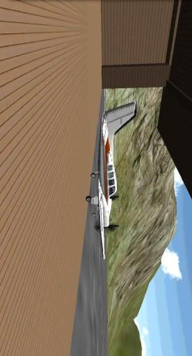 飞机三维飞行模拟_搜狗市场