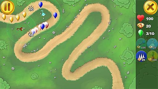 动物气球造型蛇