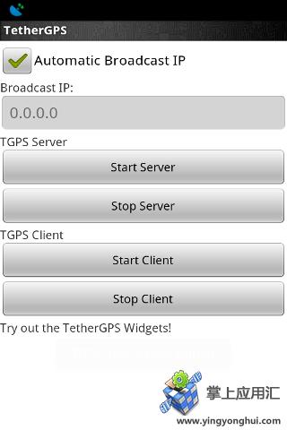 MiniTuto: tetherGPS - Comparte la Señal del GPS del Movil al Kira via Wifi 3708_3