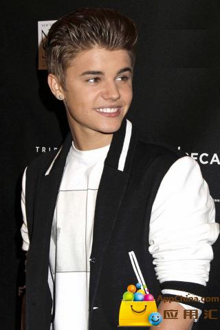Justin Bieber HD HQ LWP下载 动态壁纸软件下载